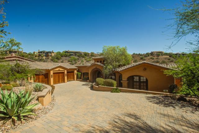 9737 N Fireridge Trail, Fountain Hills, AZ 85268 (MLS #5824895) :: Phoenix Property Group