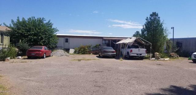 3249 N Washington Avenue, Douglas, AZ 85607 (MLS #5824970) :: Brett Tanner Home Selling Team