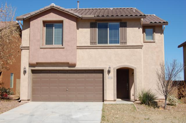 8084 W Georgetown Way, Florence, AZ 85132 (MLS #5825132) :: The Property Partners at eXp Realty