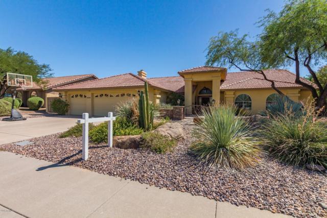 10085 E Larkspur Drive, Scottsdale, AZ 85260 (MLS #5825140) :: The Laughton Team