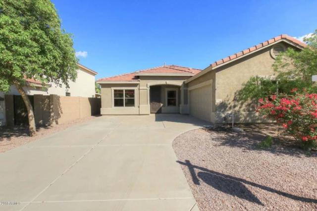 1334 E Gwen Street, Phoenix, AZ 85042 (MLS #5825156) :: Lifestyle Partners Team