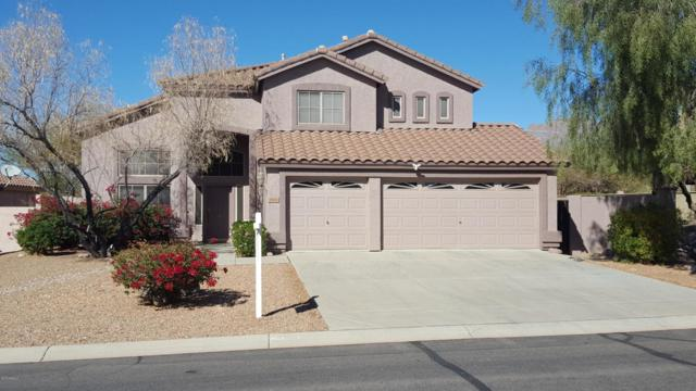 6960 E Hacienda La Noria Lane, Gold Canyon, AZ 85118 (MLS #5825166) :: The Bill and Cindy Flowers Team
