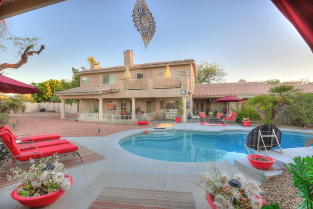 10387 N 113TH Place, Scottsdale, AZ 85259 (MLS #5825174) :: The Garcia Group
