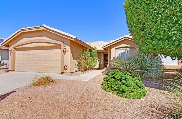 4510 E Muriel Drive, Phoenix, AZ 85032 (MLS #5825199) :: The Garcia Group @ My Home Group