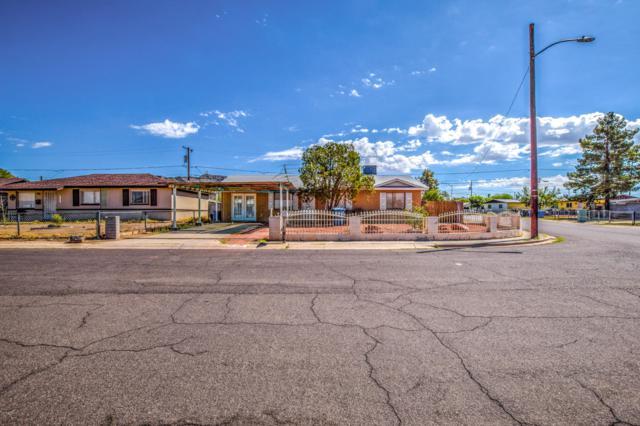 10229 N 15TH Drive W, Phoenix, AZ 85021 (MLS #5825229) :: The W Group