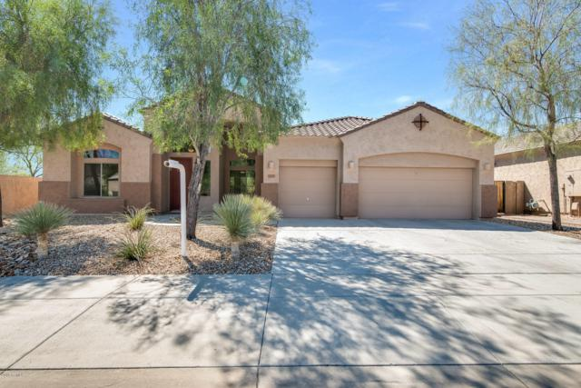 25608 N 50th Glen, Phoenix, AZ 85083 (MLS #5825270) :: The Everest Team at My Home Group
