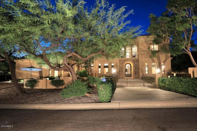 15835 N Eagles Nest Drive, Fountain Hills, AZ 85268 (MLS #5825424) :: The W Group