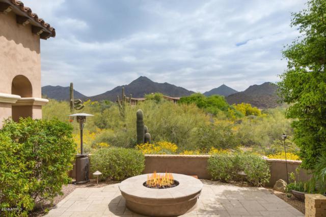 19417 N 101ST Street, Scottsdale, AZ 85255 (MLS #5825448) :: Lifestyle Partners Team