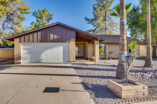 1541 E Mcnair Drive, Tempe, AZ 85283 (MLS #5825450) :: The Property Partners at eXp Realty