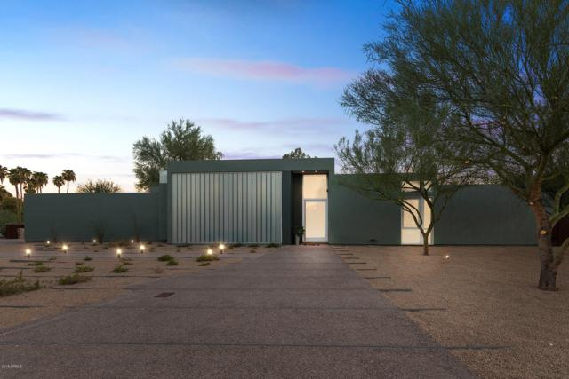 5105 E Turquoise Avenue, Paradise Valley, AZ 85253 (MLS #5825540) :: The W Group