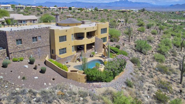 15823 E Greystone Drive, Fountain Hills, AZ 85268 (MLS #5825581) :: The Kenny Klaus Team
