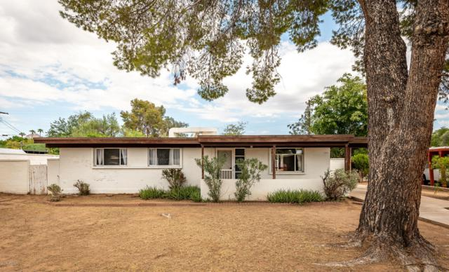 5809 N 10TH Place, Phoenix, AZ 85014 (MLS #5825716) :: The Daniel Montez Real Estate Group