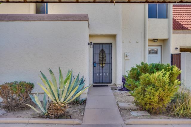 6005 N 79TH Street, Scottsdale, AZ 85250 (MLS #5825755) :: The Garcia Group
