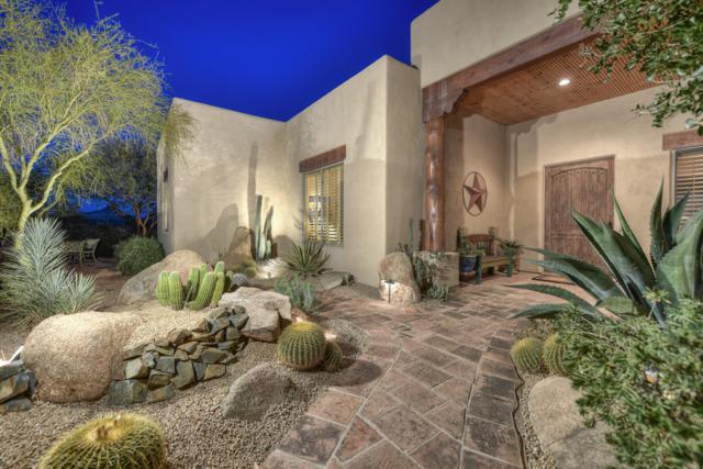 9303 E Vista Drive, Scottsdale, AZ 85262 (MLS #5825770) :: The W Group