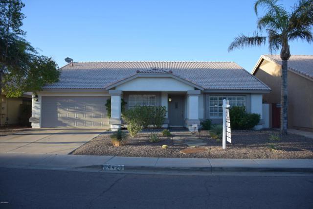 4426 E Danbury Road, Phoenix, AZ 85032 (MLS #5825936) :: The Garcia Group @ My Home Group