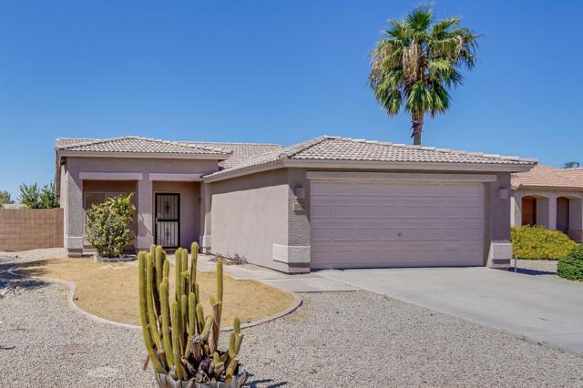 20436 N 93RD Avenue, Peoria, AZ 85382 (MLS #5825937) :: The Daniel Montez Real Estate Group