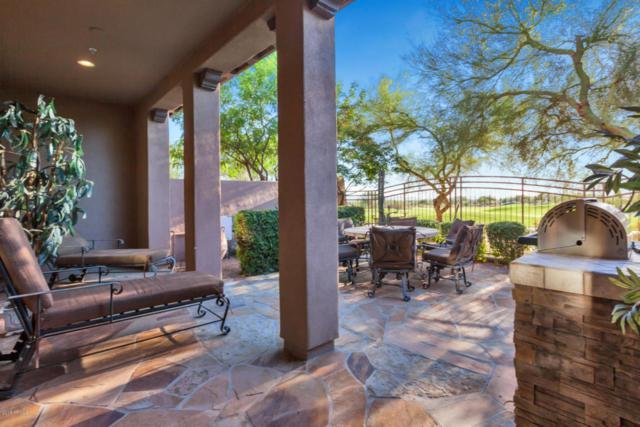 20750 N 87TH Street #1025, Scottsdale, AZ 85255 (MLS #5826000) :: The Laughton Team