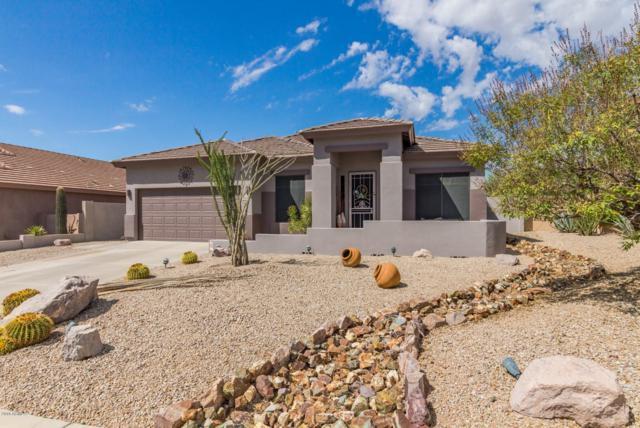 8278 E Fairy Duster Drive, Gold Canyon, AZ 85118 (MLS #5826001) :: The Kenny Klaus Team