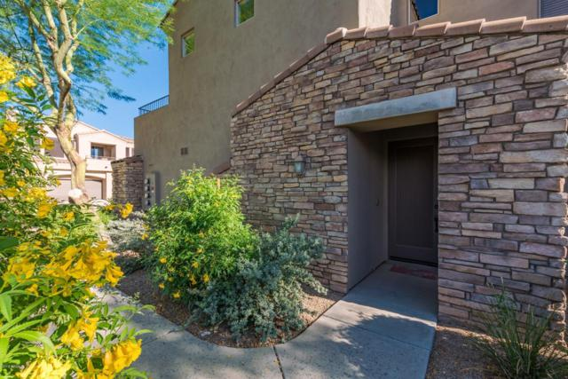 19475 N Grayhawk Drive #2122, Scottsdale, AZ 85255 (MLS #5826033) :: Kepple Real Estate Group