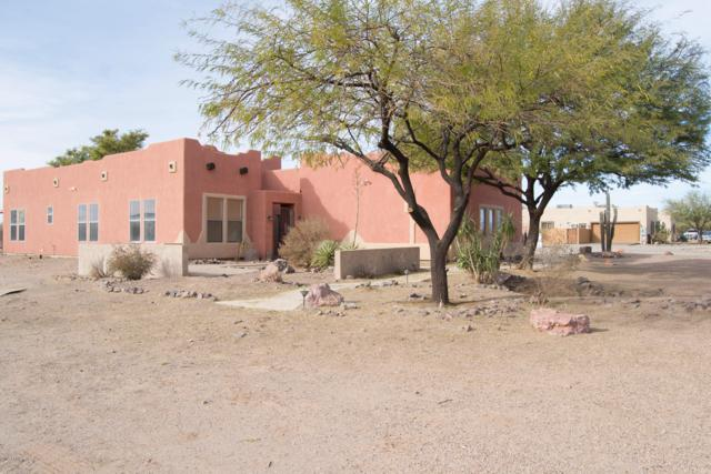 30824 N 224TH Drive, Wittmann, AZ 85361 (MLS #5826054) :: The Daniel Montez Real Estate Group
