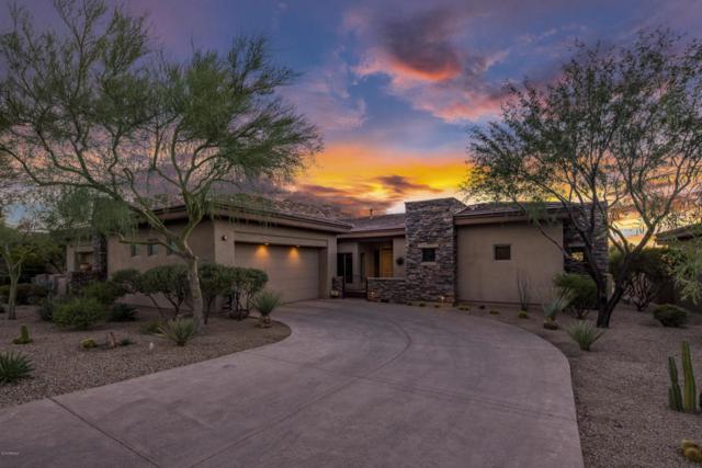 10755 E Whispering Wind Drive Drive, Scottsdale, AZ 85255 (MLS #5826116) :: Phoenix Property Group