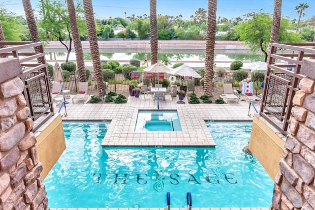 4909 N Woodmere Fairway #3004, Scottsdale, AZ 85251 (MLS #5826227) :: The Garcia Group @ My Home Group