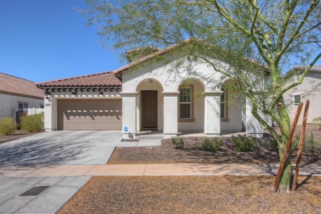 518 E Pearce Road E, Phoenix, AZ 85042 (MLS #5826235) :: The Garcia Group @ My Home Group