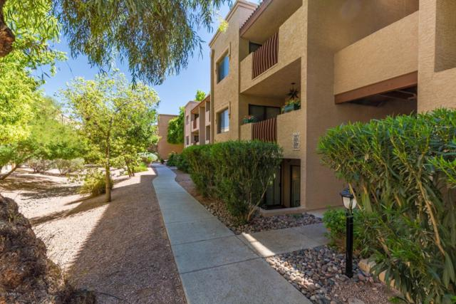 3031 N Civic Center Plaza #315, Scottsdale, AZ 85251 (MLS #5826242) :: Team Wilson Real Estate