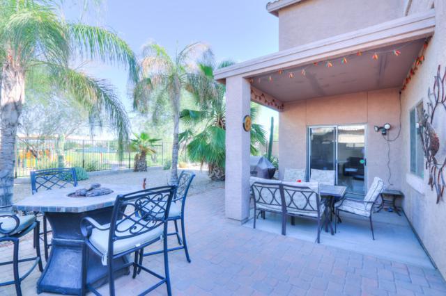 28769 N Sedona Place, San Tan Valley, AZ 85143 (MLS #5826283) :: RE/MAX Excalibur