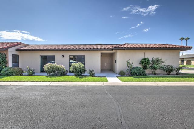 5451 N 79TH Place, Scottsdale, AZ 85250 (MLS #5826341) :: The Garcia Group @ My Home Group