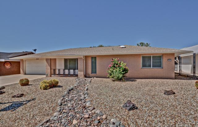 18422 N Palo Verde Drive, Sun City, AZ 85373 (MLS #5826350) :: Riddle Realty