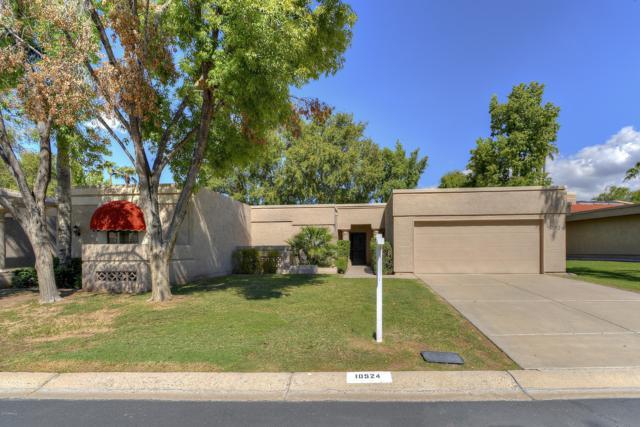 10524 E Cochise Avenue, Scottsdale, AZ 85258 (MLS #5826429) :: The Daniel Montez Real Estate Group