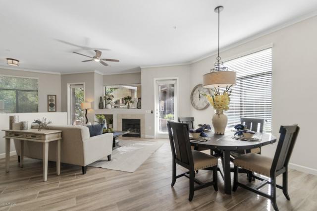 11640 N Tatum Boulevard #1067, Phoenix, AZ 85028 (MLS #5826438) :: Team Wilson Real Estate