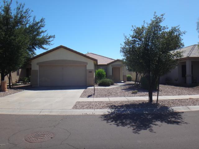 4159 E Sundance Avenue, Gilbert, AZ 85297 (MLS #5826506) :: The Garcia Group