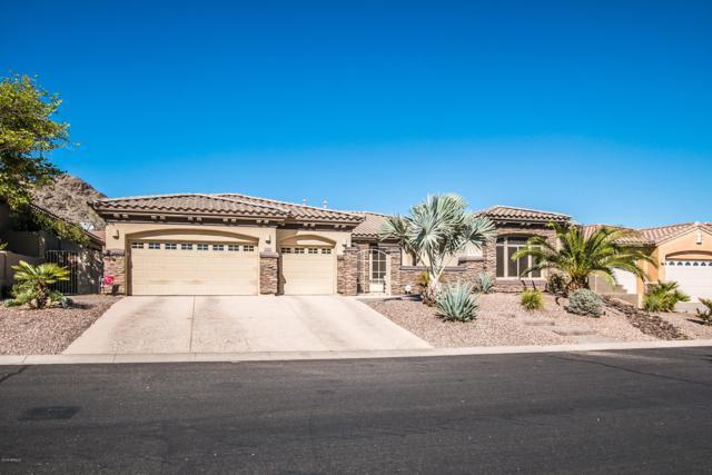 2706 W Briarwood Terrace, Phoenix, AZ 85045 (MLS #5826511) :: The Garcia Group