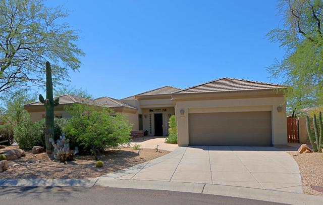 6068 E Brilliant Sky Drive, Scottsdale, AZ 85266 (MLS #5826522) :: The Garcia Group