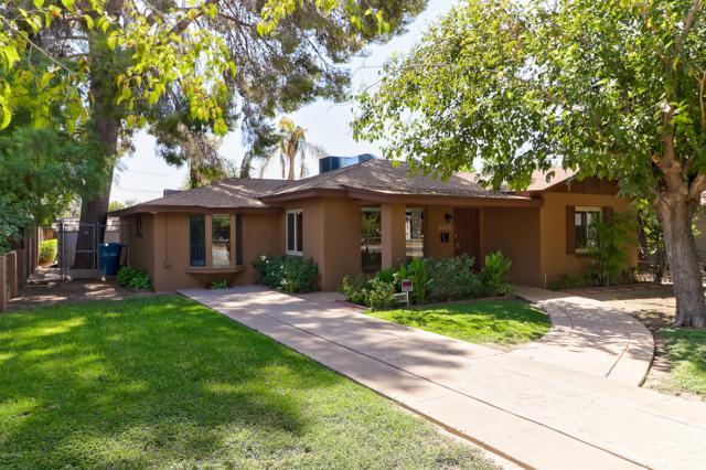 2313 E Clarendon Avenue, Phoenix, AZ 85016 (MLS #5826530) :: The Garcia Group