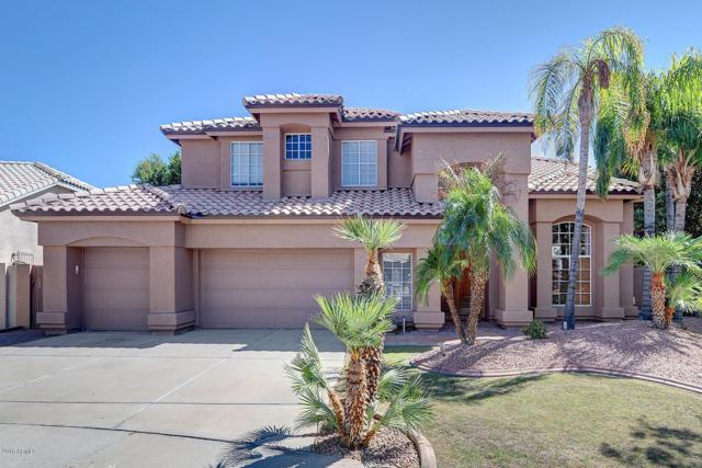 6129 W Louise Drive, Glendale, AZ 85310 (MLS #5826543) :: Yost Realty Group at RE/MAX Casa Grande