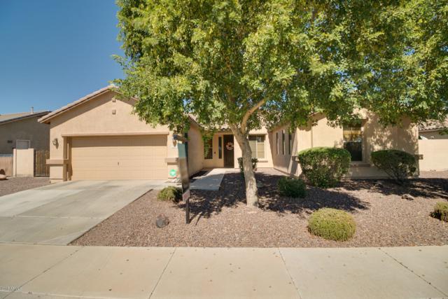 10514 W Jones Avenue, Tolleson, AZ 85353 (MLS #5826567) :: The Garcia Group @ My Home Group