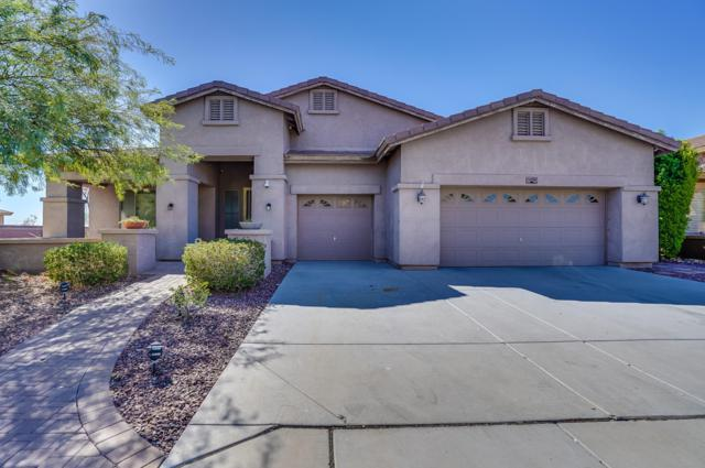 26806 N 24TH Lane, Phoenix, AZ 85085 (MLS #5826577) :: Yost Realty Group at RE/MAX Casa Grande