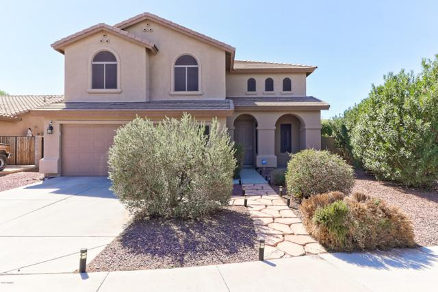 11211 E Sonrisa Avenue, Mesa, AZ 85212 (MLS #5826614) :: Yost Realty Group at RE/MAX Casa Grande