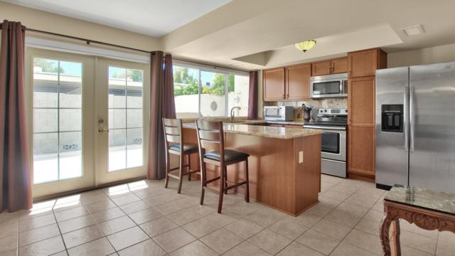 4008 N Granite Reef Road, Scottsdale, AZ 85251 (MLS #5826629) :: The Garcia Group @ My Home Group