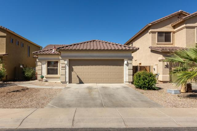 18400 N Jameson Drive, Maricopa, AZ 85138 (MLS #5826641) :: The Everest Team at My Home Group