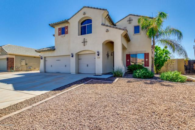 11303 E Sable Avenue, Mesa, AZ 85212 (MLS #5826646) :: Lifestyle Partners Team