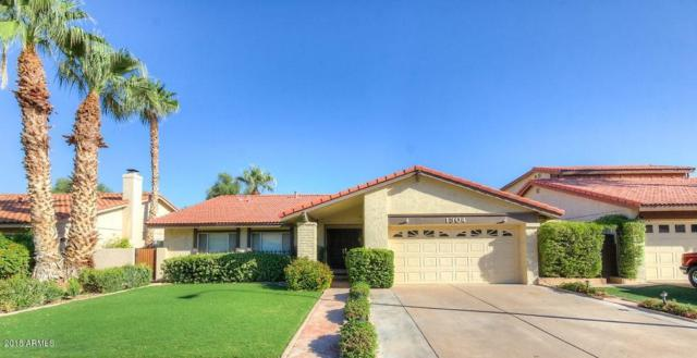 1304 E Northshore Drive, Tempe, AZ 85283 (MLS #5826725) :: The Everest Team at My Home Group