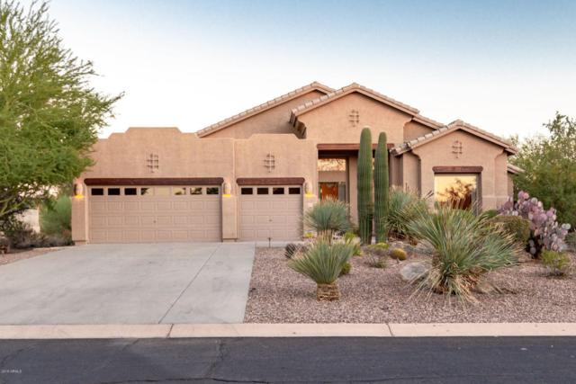 6017 E Dale Lane, Cave Creek, AZ 85331 (MLS #5826748) :: The Garcia Group @ My Home Group
