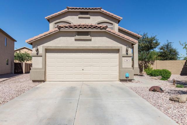 256 W Corriente Court, San Tan Valley, AZ 85143 (MLS #5826774) :: Yost Realty Group at RE/MAX Casa Grande