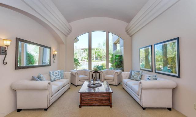 12922 E Cibola Road, Scottsdale, AZ 85259 (MLS #5826780) :: The Garcia Group @ My Home Group