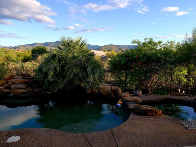 8916 E Stagecoach Pass Road, Carefree, AZ 85377 (MLS #5826807) :: The Everest Team at My Home Group