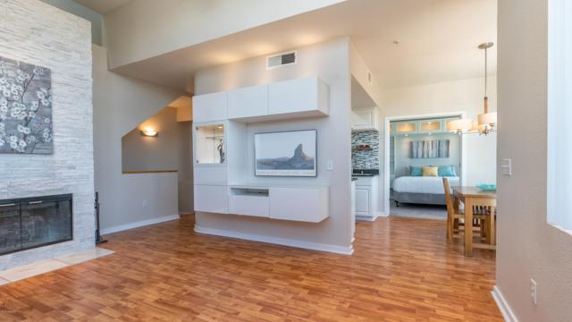 3633 N 3RD Avenue #2095, Phoenix, AZ 85013 (MLS #5826812) :: The Garcia Group @ My Home Group